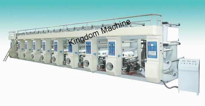 KDASY-M Computer huecograbado Máquina