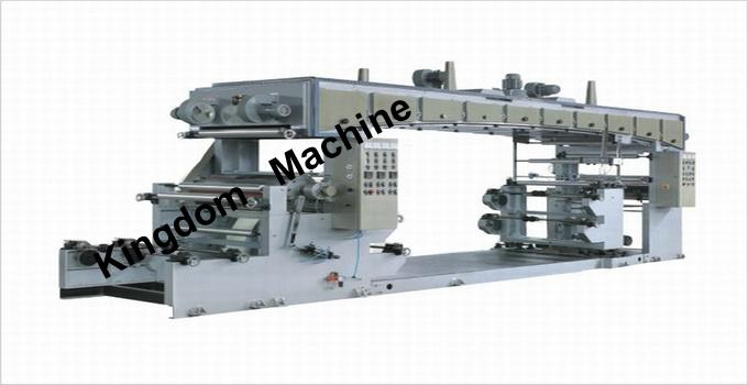 BGF sec machine à plastifier