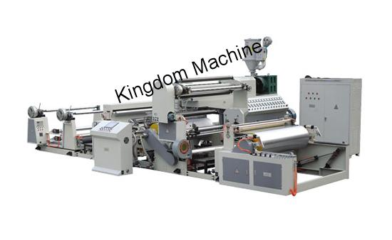PP Non-Woven Fabric Coating Machine
